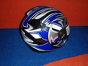 Мото шлем интеграл Vega altura, фото 2