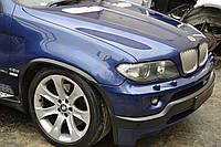 Фара, фары, фари адаптивные DYNAMIC XENON BMW X5 е53 БМВ Х5