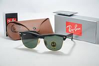 Солнцезащитные очки Ray Ban Clubmaster Oversized