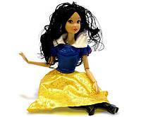 Настоящая принцесса кукла Beatrice Белоснежка 30 см. Отличная игрушка для девочек. Качественная. Код: КГ2472