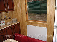 Инфракрасная панель обогрева «Зеленое Тепло» GH-400 , фото 1