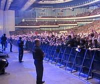 Охрана концертов и фестивалей