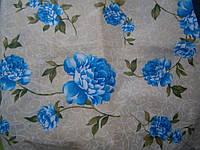 Семейный комплект постельного белья из бязи (хлопок)