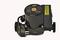 Циркуляционный насос Ampis 25/6-180 (Black-g) с гайками и кабелем