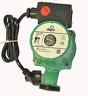 Циркуляционный насос Ampis 25/4-180 (green) с гайками и кабелем