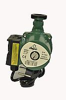 Циркуляционный насос Ampis 25/6-180 (green-т) с гайками и кабелем