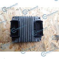Блок управления двигателем для Opel Combo 2001 - 2011
