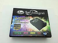 Спутниковый ресивер (тюнер) Sat-Integral S-1218 HD Able