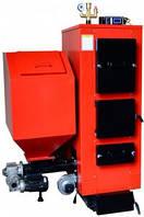 Котел длительного горения Altep KT-2E-SH 25кВт автомат