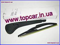 Поводок стеклоочистителя с щеткой задний Renault Scenic II  Polcaк Польша 6071RWT1