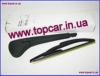 Поводок стеклоочистителя с щеткой задний Renault Megane II Polcaк Польша 6071RWT1