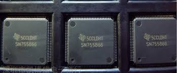 Микросхема SN755866