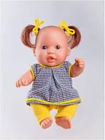 Кукла- пупс Грета, Paola Reina 22 см