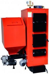 Котел длительного горения Altep KT-2E-SH 31кВт автомат
