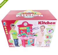 Кухня детская Kitchen 3830-20 ***