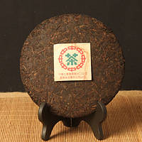 Чай ПУЭР, 325грамм, 2002г + БЕСПЛАТНАЯ ДОСТАВКА!!!, фото 1