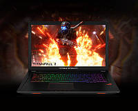 ASUS ROG Strix GL753VE i7-7700/8GB/1TB/DVD/WIn10 1050Ti, фото 1