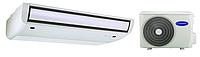 Напольно-потолочный инвенторный кондиционер Carrier 42QZL024DS-1/38QUS024DS-1