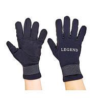 Перчатки для дайвинга LEGEND PL-6102