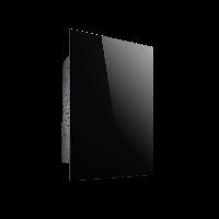 Керамические электронагревательные панели HYBRID Black 375 Вт