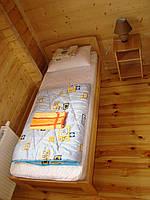 Ліжко деревяне Талія, фото 1