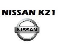 NISSAN K21