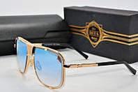 Солнцезащитные очки Dita Lux Mach Five blue