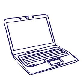 10 ЗА, чтобы купить б/у ноутбук в Vortex!