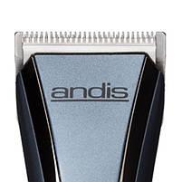 Машинка для стрижки Andis RACR Pro i120 Metallic Silver (AN 60250), фото 4