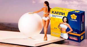 OneTwoSlim - концентрированные капли для похудения (Ван Ту Слим), 2 штуки по 10 мл, фото 2