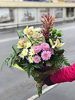 """Необычный букет цветов """" Африка"""""""
