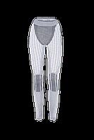 Термоштаны женские Haster Alpaca Wool L/XL Серые
