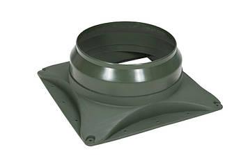 Основание Е190S / ECo190S Размер 300 х 300 мм Зеленый