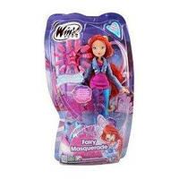 """Кукла Winx """"Маскарад Блум"""" - 27 см"""