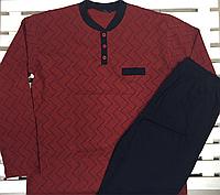 Пижама мужская Турция размер 2XL, фото 1