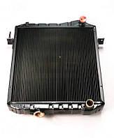 Радиатор водяного охлаждения ТАТА 613, Е1