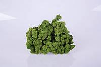 Купить декоративный мох moss green 250 грамм/упаковка