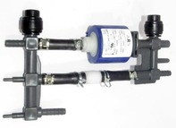 Дозирующее устройство ONE KVL1072A моющего средства для Unox XECC, XEVC, XEBC 6-й серии