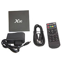 TV-BOX приставка X96 2G + 16G + Android 6  ,андроид смарт тв приставка