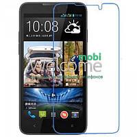 Защитное стекло HTC Desire 516 (0.3 мм, 2.5D, с олеофобным покрытием)