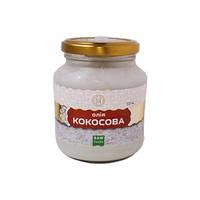 Кокосовое масло сыродавленное 300 мл