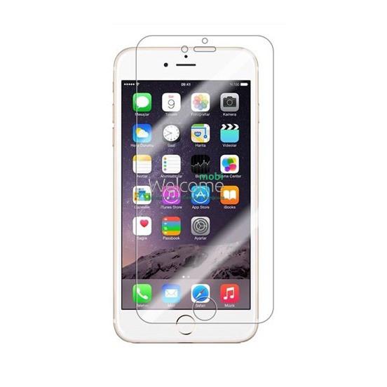Защитное стекло iPhone 7 Plus,iPhone 8 Plus Tempered Glass Pro+  проти