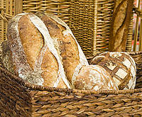 Хліб Горець Суміш хлібопекарська ULDO ТМ