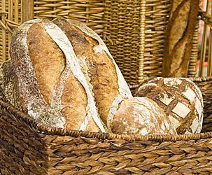 Хліб Горець Суміш хлібопекарська ULDO ТМ, 15 кг мішок, фото 2