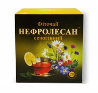 Нефролесан чай 20 пак  ( Фитпродукт )