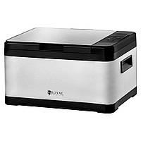 Устройство для приготовления пищи при низких температурах Sous Vide 8л 800Вт 230В Royal Catering