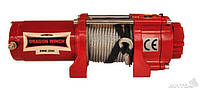Лебёдка Dragon Winch DWM 3500 HD MAVERICK
