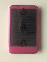 Аккумулятор для телефона Power bank Solar 6000