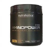 Nutrabolics Amino Power 2000