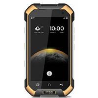 Защищённый смартфон Blackview BV6000s 4G оранжевый, фото 1